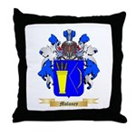 Moloney Throw Pillow