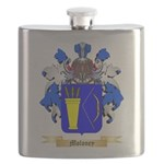 Moloney Flask