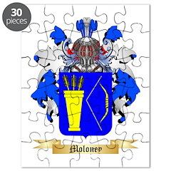 Moloney Puzzle