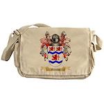 Molohan Messenger Bag