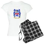 Molner Women's Light Pajamas