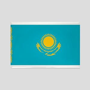 Kazakhstan Flag Magnets