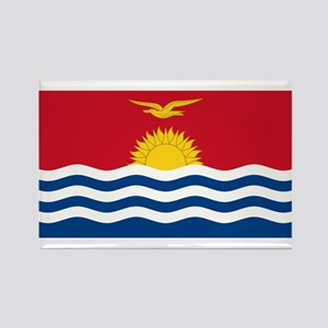 Kiribati Flag Magnets