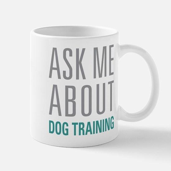 Dog Training Mugs
