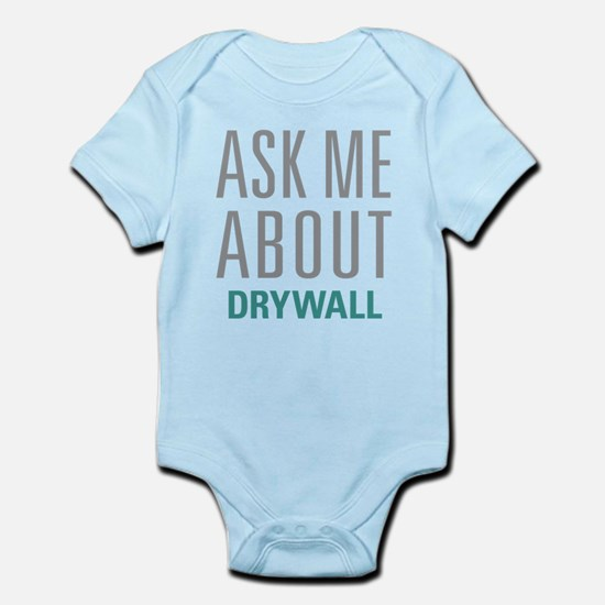 Ask Me About Drywall Body Suit