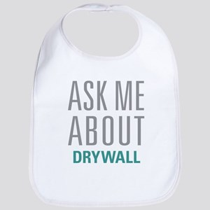 Ask Me About Drywall Bib