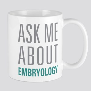 Embryology Mugs