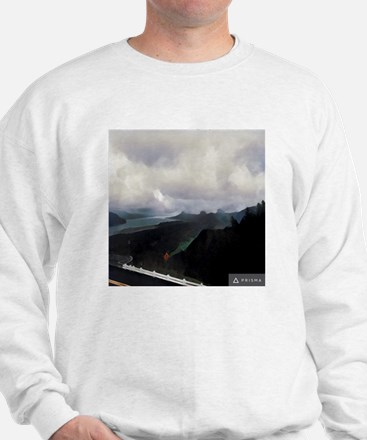 Columbia River Gorge Vista Point Sweatshirt