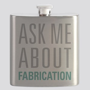 Fabrication Flask