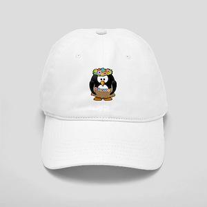Hawaii Penguin Cap