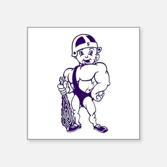 Fremont Ross Little Giants Sticker