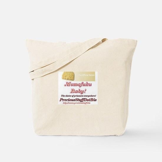 Momofuku Baby Prisoners prefer Tote Bag