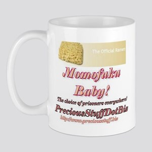 Momofuku Baby Prisoners prefer Mug