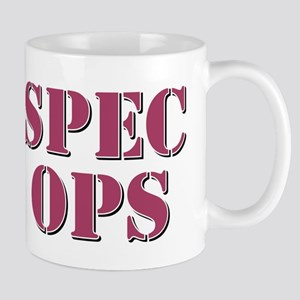 SPEC OPS Mugs