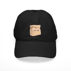When you feel like a bag of crap Baseball Hat