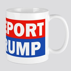 Anti-Trump designs Mugs