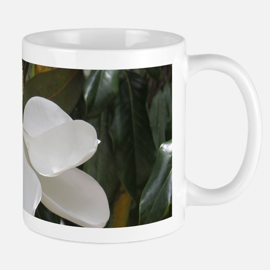 Alabama Magnolia Mugs