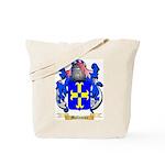 Mollyneux Tote Bag