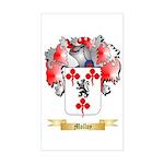 Molloy Sticker (Rectangle)