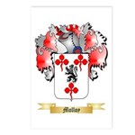 Molloy Postcards (Package of 8)