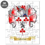 Molloy Puzzle
