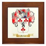 Molloy Framed Tile