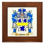 Moller Framed Tile