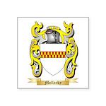 Mollarky Square Sticker 3