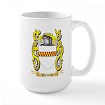 Mollarky Large Mug