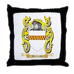 Mollarky Throw Pillow