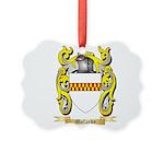 Mollarky Picture Ornament