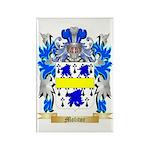 Molitor Rectangle Magnet (100 pack)