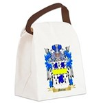 Molitor Canvas Lunch Bag