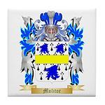 Molitor Tile Coaster