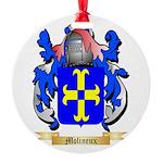 Molineux Round Ornament