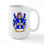 Molineux Large Mug