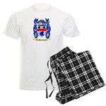 Molinero Men's Light Pajamas