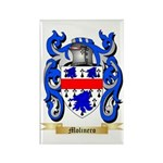 Molinero Rectangle Magnet (100 pack)