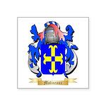 Molineaux Square Sticker 3