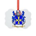 Molineaux Picture Ornament