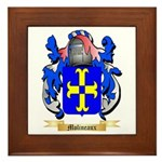 Molineaux Framed Tile