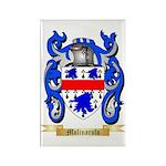 Molinarolo Rectangle Magnet (100 pack)