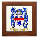 Molinarolo Framed Tile