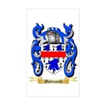 Molinaroli Sticker (Rectangle)