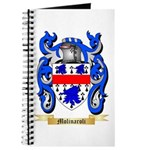 Molinaroli Journal