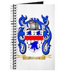 Molinaro Journal