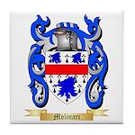 Molinari Tile Coaster