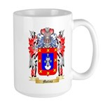 Molina Large Mug