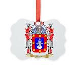 Molina Picture Ornament