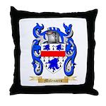 Molenaers Throw Pillow